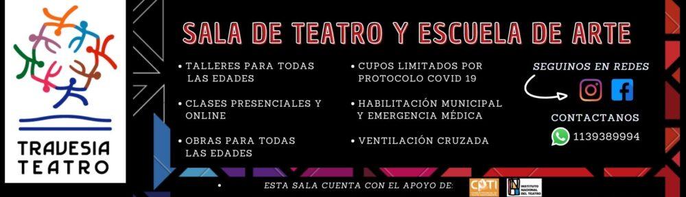 Travesia Teatro Blog